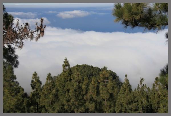 Montes de La Esperanza