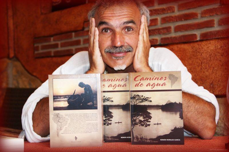 Román Morales García