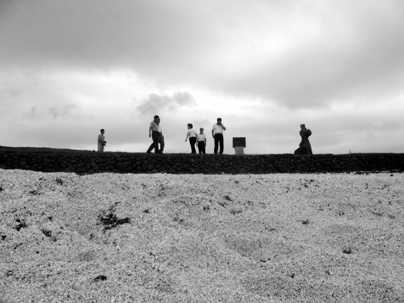 Udo beach