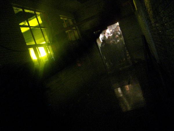 abandonned school house