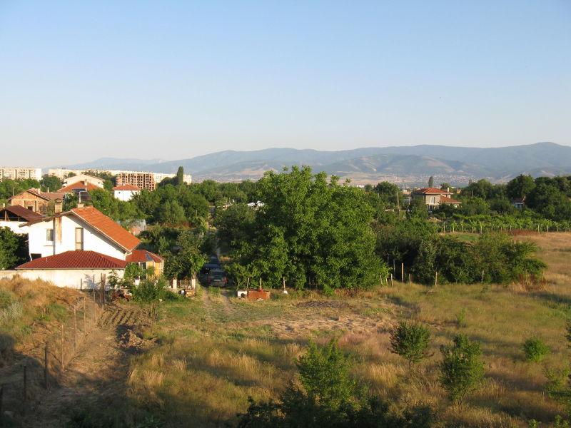 Bulgarian Panorama