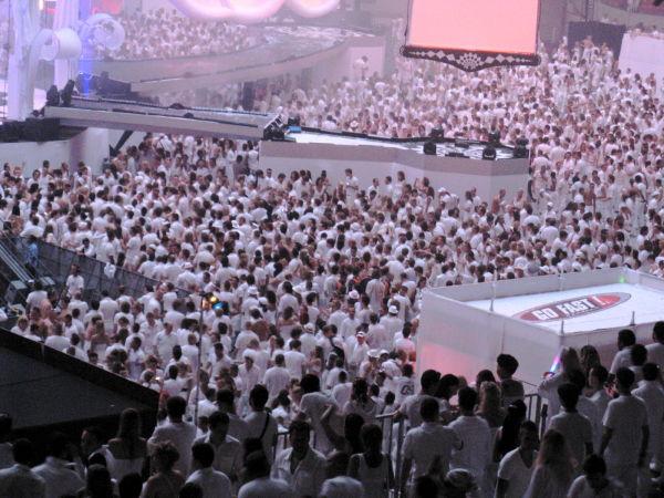sensation 2009