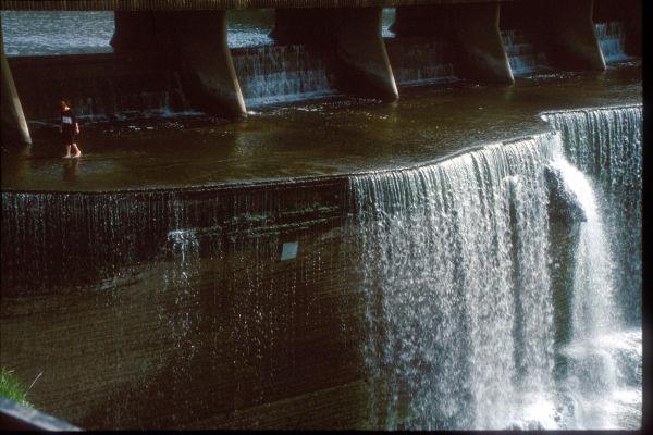 Waterfall Boy