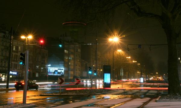 Meiser nights