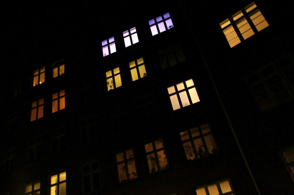 Vinduerne på Christianshavn