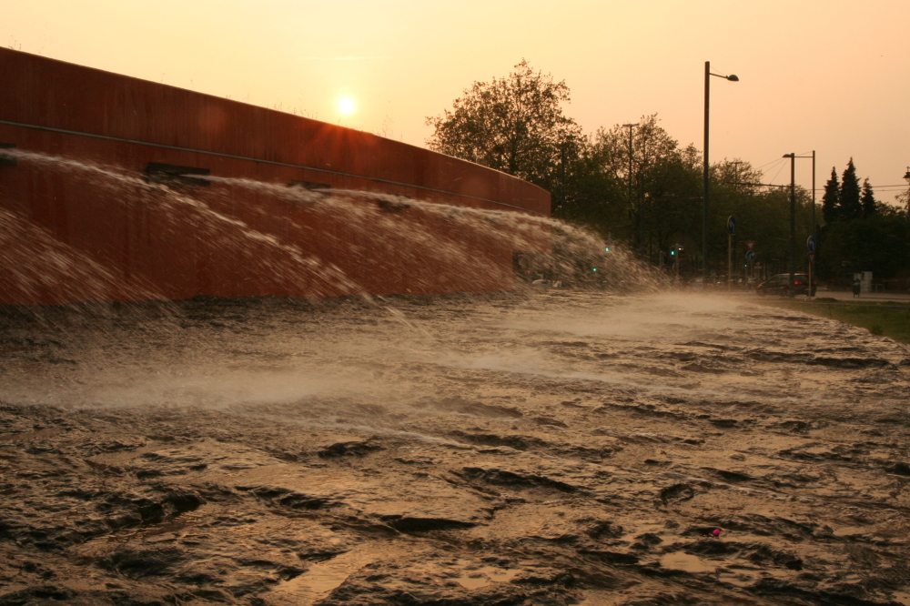 fountainset