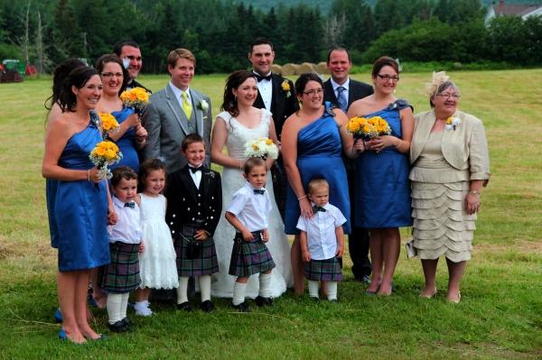 the MacDonald Clan