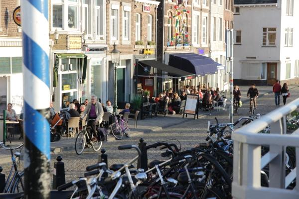 Maastricht autumn