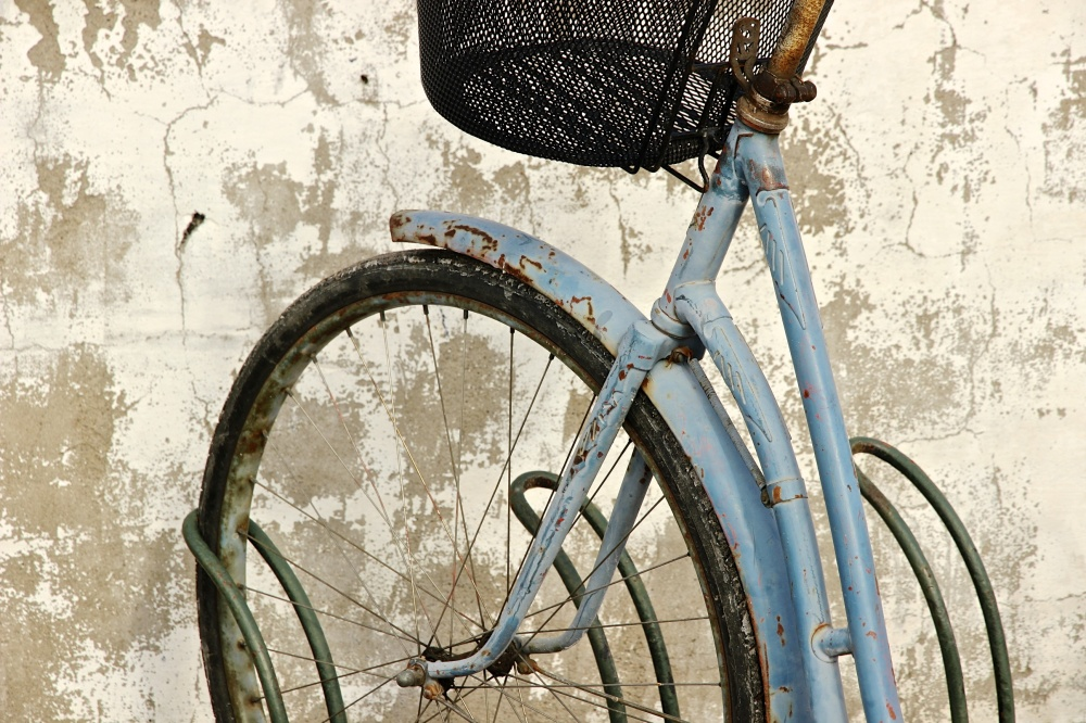 tvåhjuling