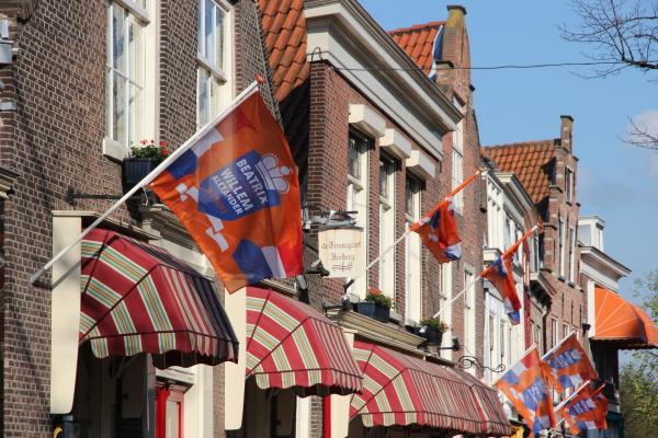 Beatrix - Willem Alexander