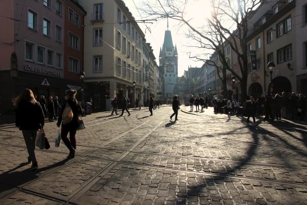 Freiburg Style