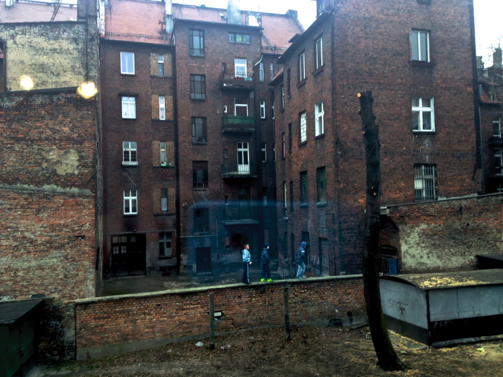 Silesian kids