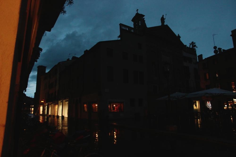 Padova nights