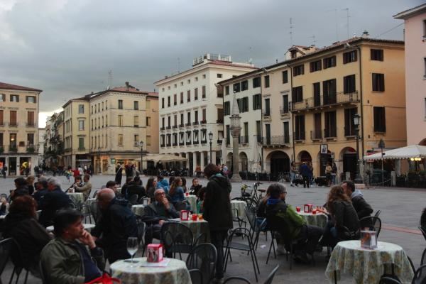 Padua cafe