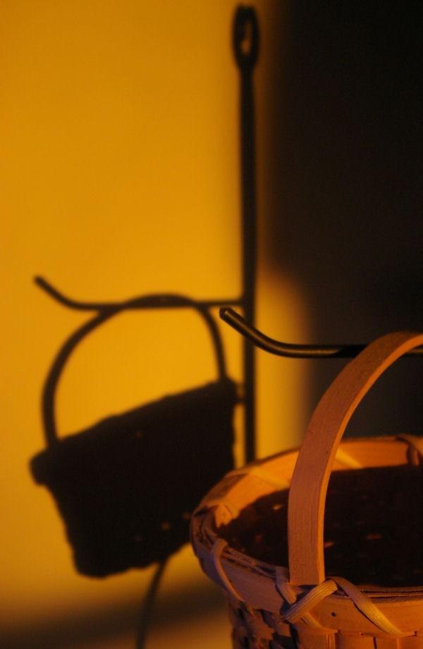 basket shadow