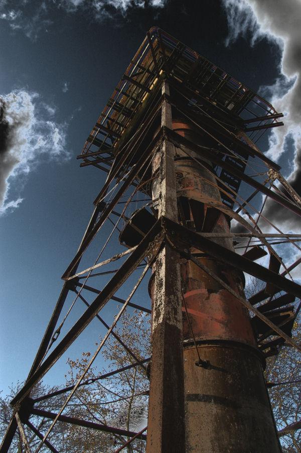 fort mott: watchtower.2
