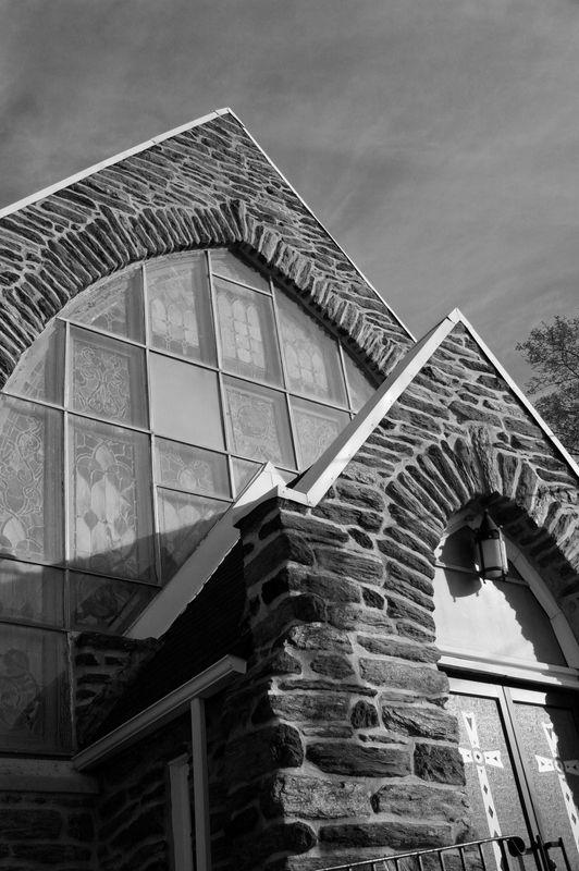 churches of chester: thomas m thomas presbyterian