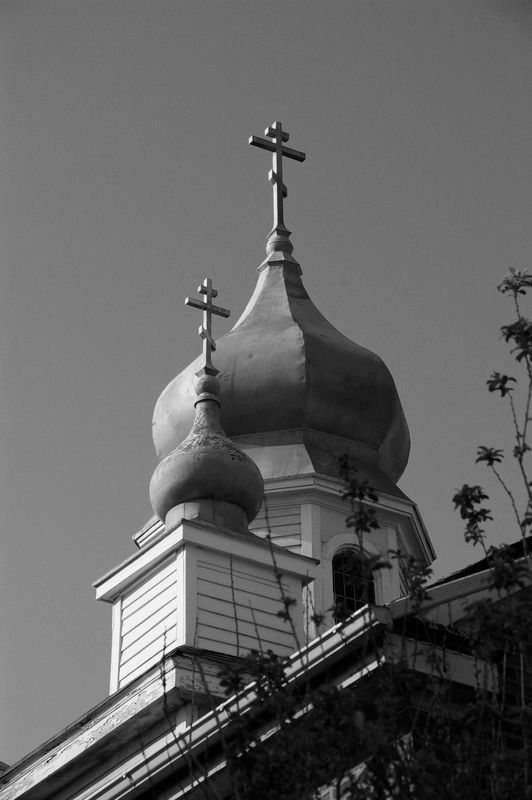 churches of chester: st nicholas russian orthodox