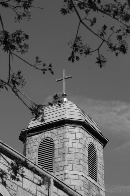 churches of chester: holy ghost ukrainian catholic