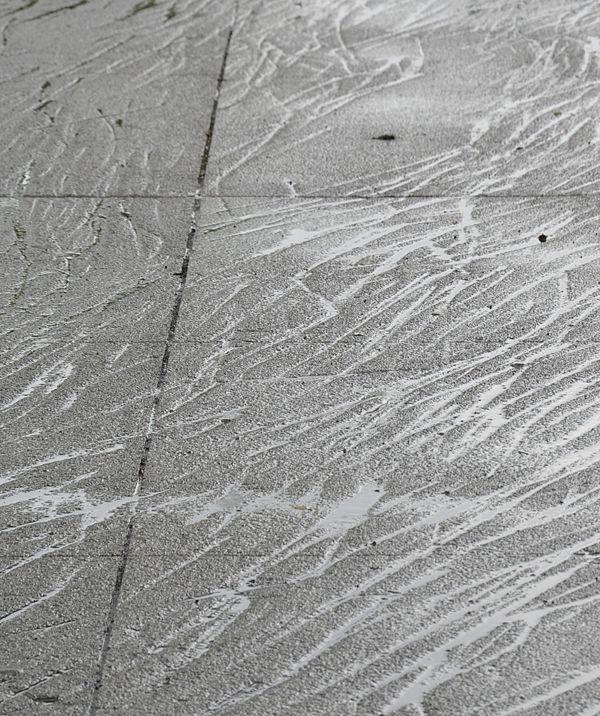 pittsburgh: rain tracks