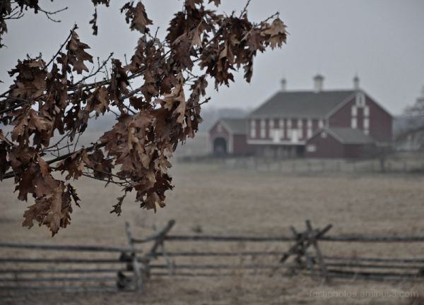 battlefield barn