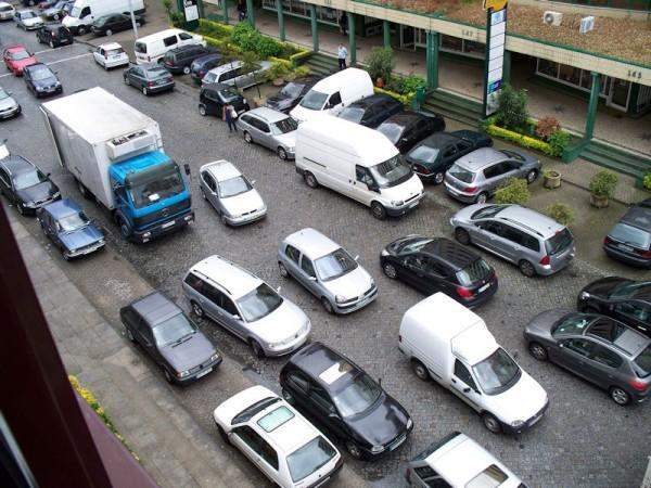 week day ana plácido street