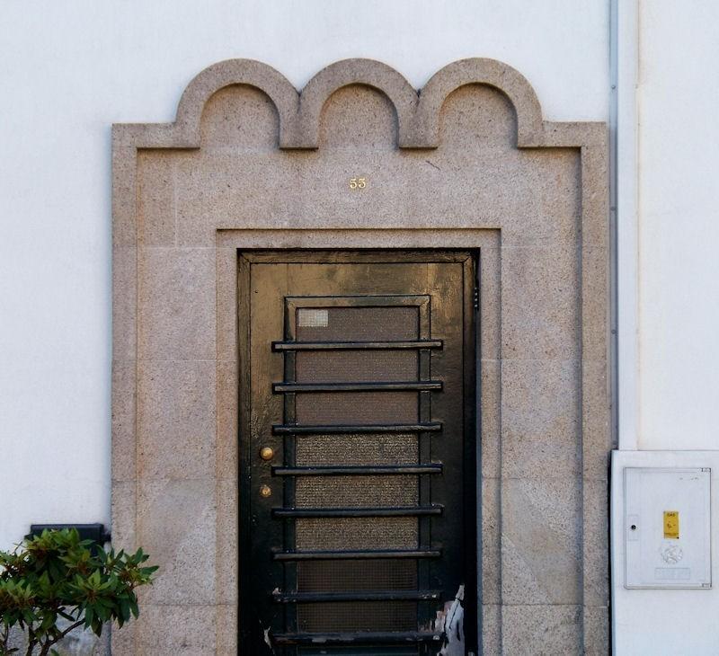 m door