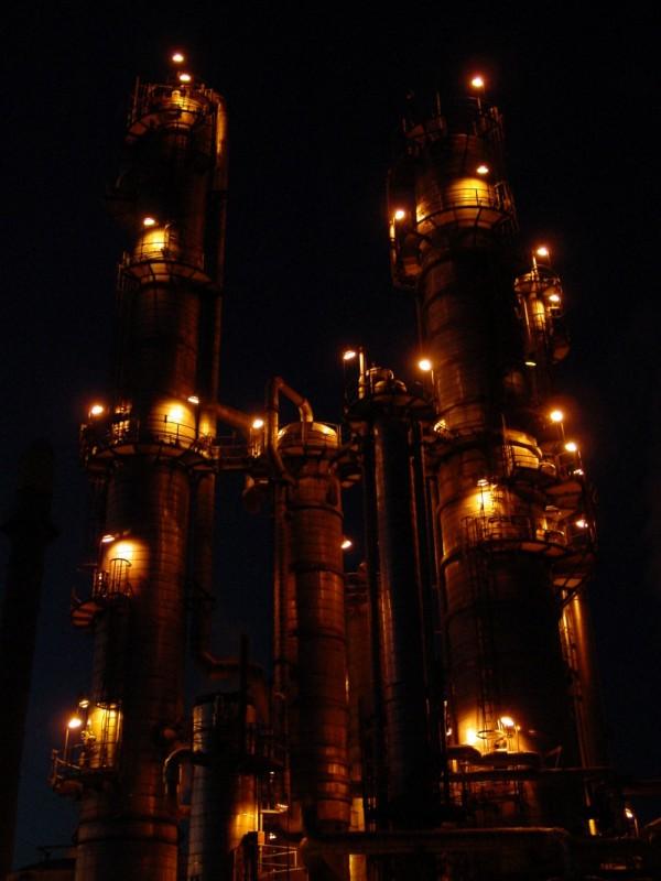 Burning the Midnight Ethanol