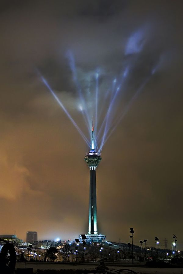 Milaad Tower