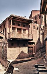 Abyaneh village - Iran - HDR