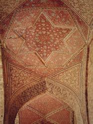 Dome of Soltaniyeh - Zanjan, Iran