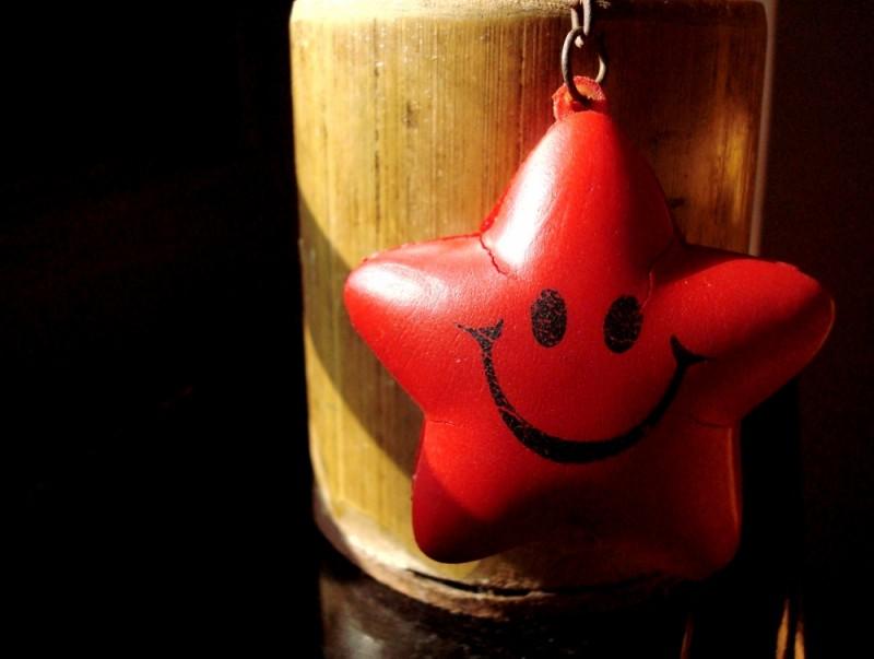 A Sunny Smile
