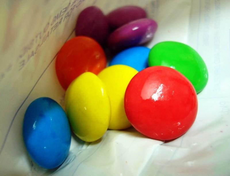 Cadbury Gems
