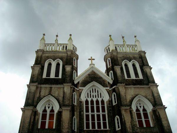 St George Cathedral, Kothamangalam