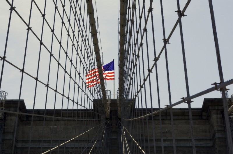 Happy birthday Brooklyn Bridge!