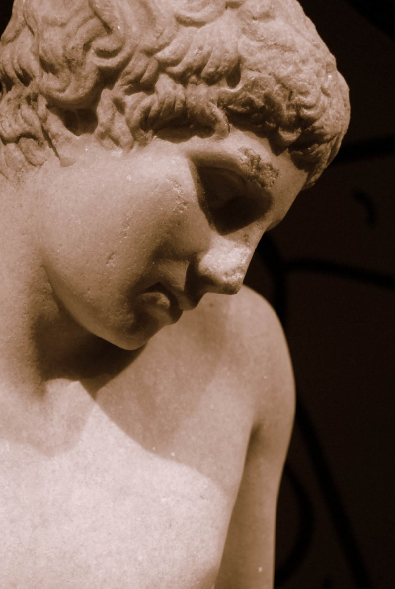 Narcissus III