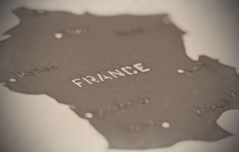 La 'Carte' de France