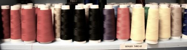 Serger Thread