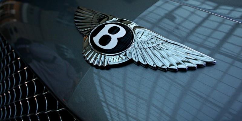 Bentley II
