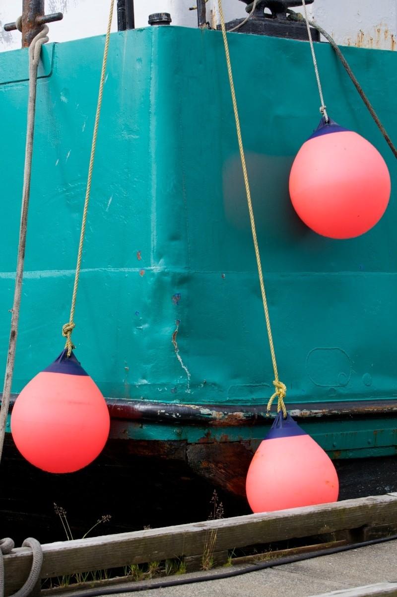 The Geometry of Fishing III