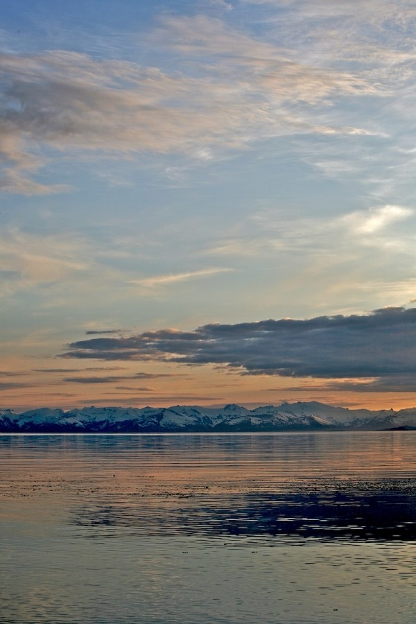 Alaskan Horizon