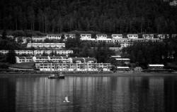 Paralleling Juneau