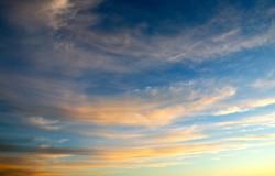 Alaskan Sky I