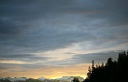 Alaskan Sky II