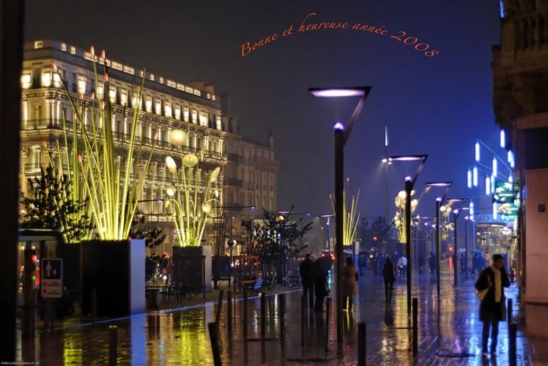 Chritsmas Light in Valence