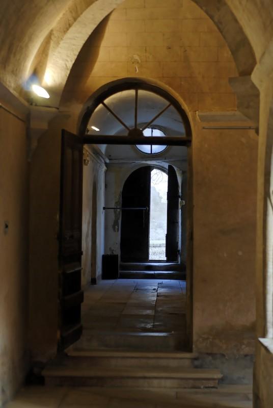 Corridor ROMANS-SUR-ISERE Drome 26