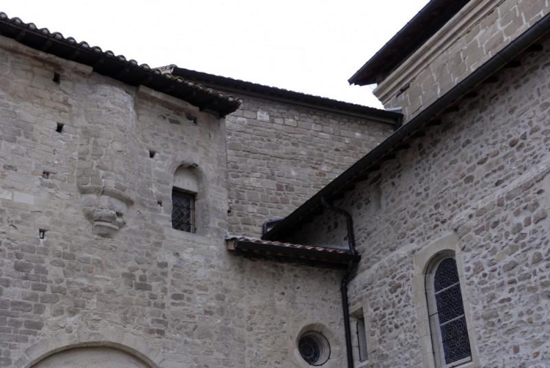 Palais Delphinal St-Donat-Sur-L'Herbasse, Drome, 2