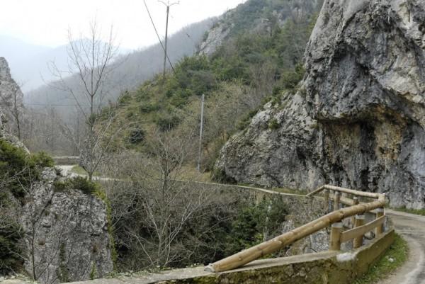 Route Vercors Drome 26