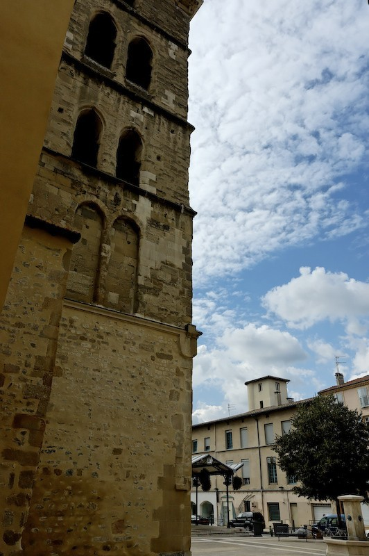 Eglise Saint-Jean Valence Drome