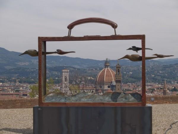 Florence Italie Folon